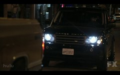 Range Rover - SOA - Small Tears | by GladiolaBean