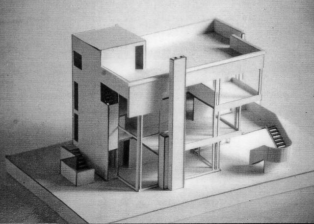 368 Paty 20 Mu C3 B1oz together with Secondplan moreover Edificio3 also Richard Meier Douglas House Michigan Designboom 3 furthermore . on smith house richard meier