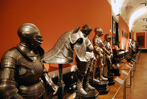 Collection of Armour | by MPeti