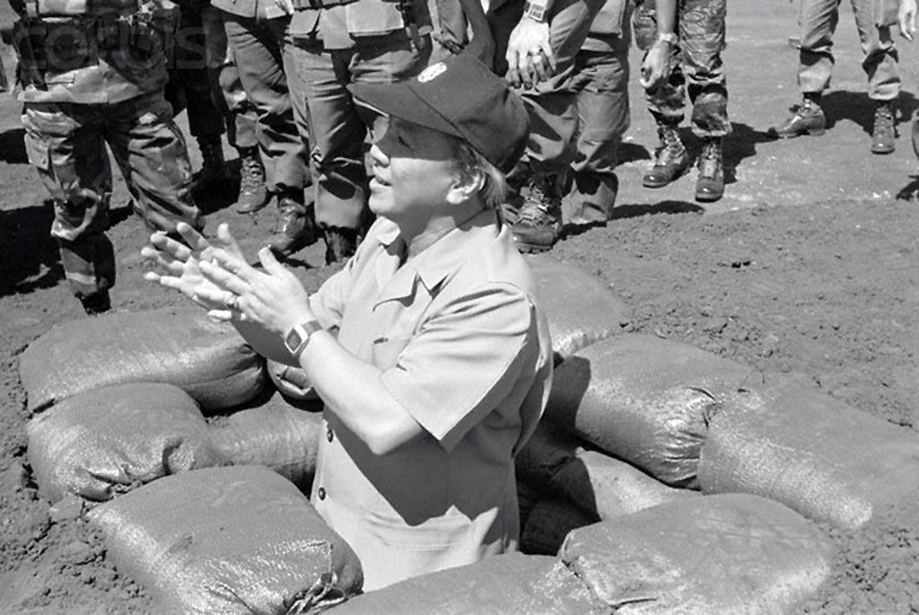Hồi tưởng lại hai nền Đệ Nhất và Đệ Nhị Cộng Hòa của Nam Việt Nam cách nay 60 năm. - Page 2 4048698087_515d3bb9d4_b