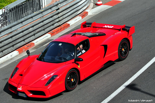 Ferrari Enzo Quot Fxx Quot I Was Really Surprised To See This