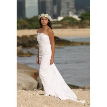 Hawaiian Beach Wedding Dresses 1 Beach Wedding Dresses