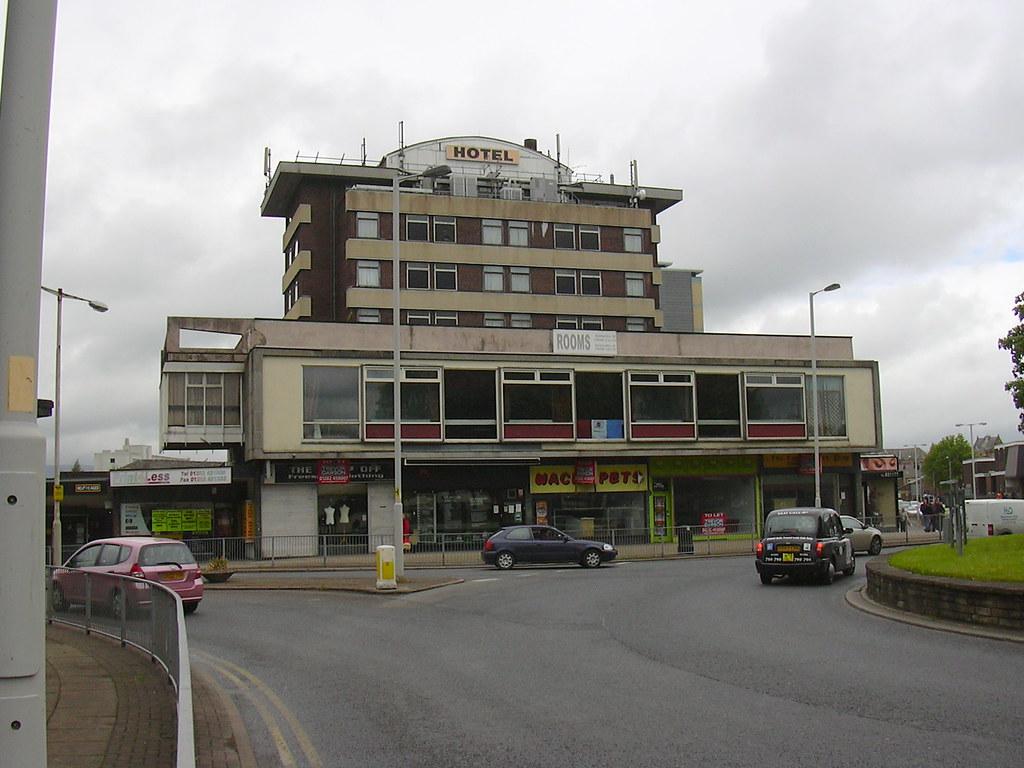 Keirby Park Hotel Burnley