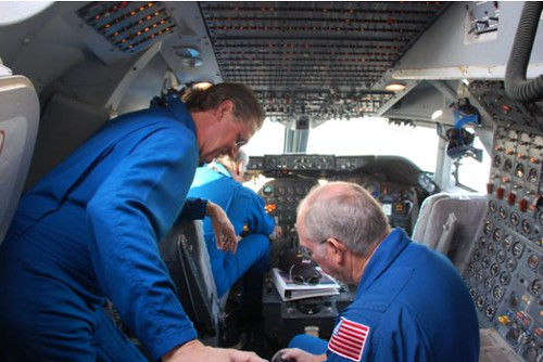 space shuttle cockpit takeoff - photo #49