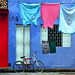 Favelas poetry  (Aracaju BR)
