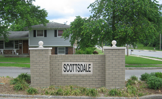 scottsdale louisville ky homes for sale south end subdivis