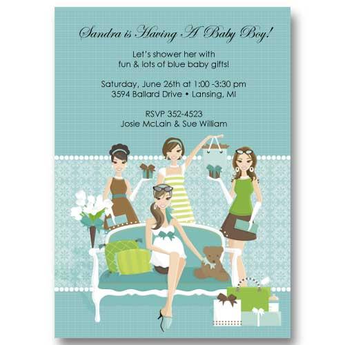 baby shower invitations visit flickr