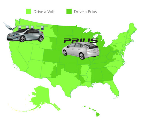 prius_vs_volt_map | by brighterplanet