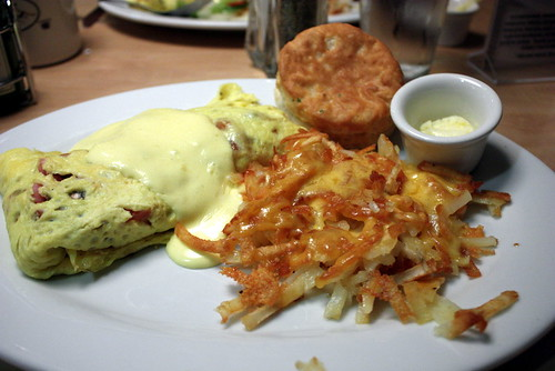 elmer's omelet | by goodiesfirst