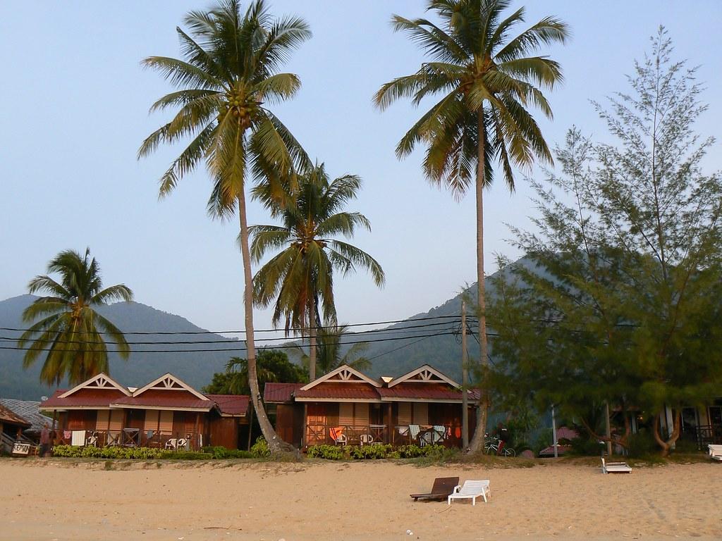 Paya Beach Resort Blog