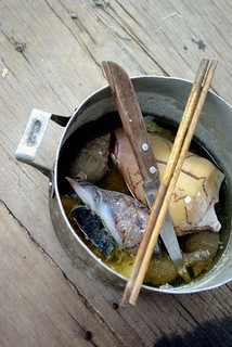 Conch and Tamarind Stew - Mekong Delta | by The Hungry Cyclist