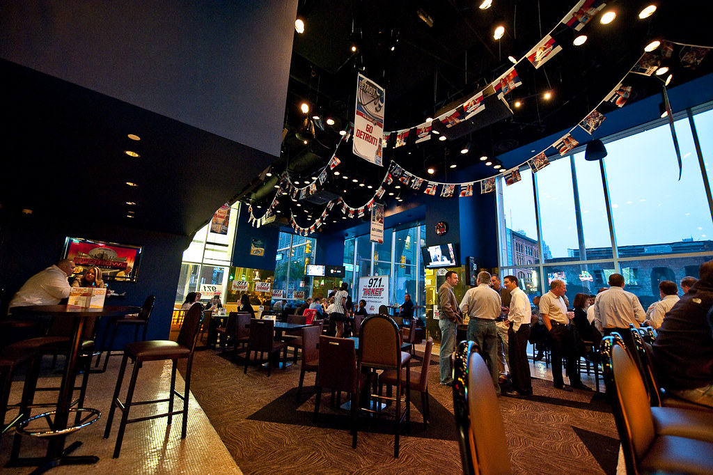 Greektown Detroit  2018 All You Need to Know Before You