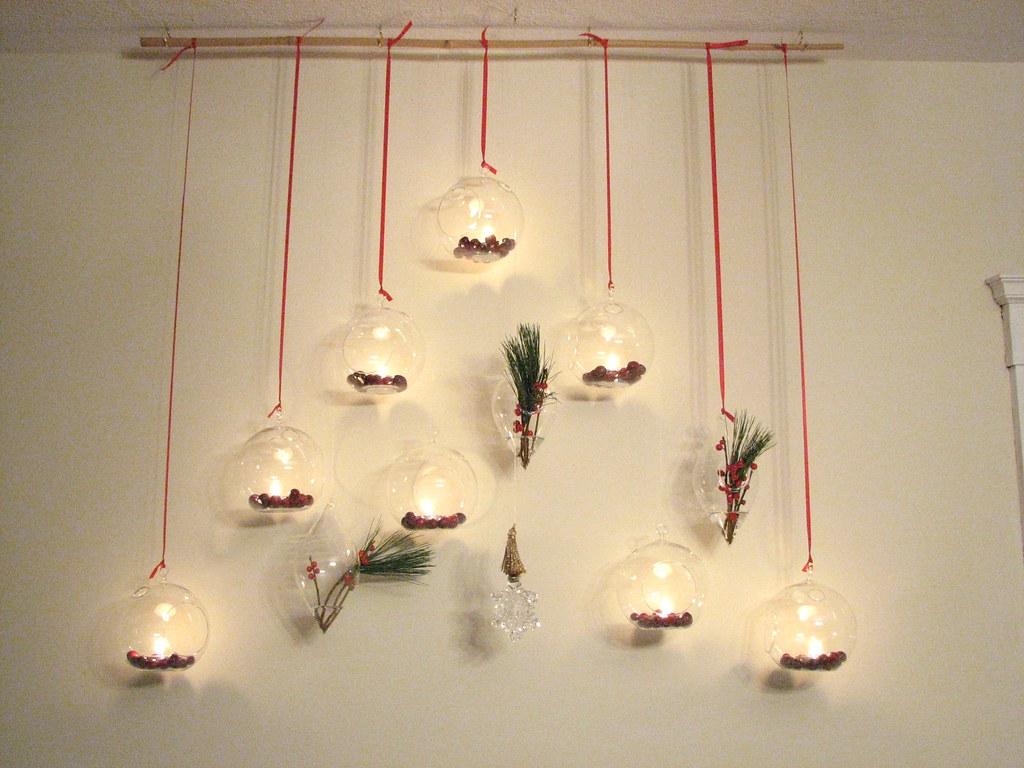 alternative christmas tree kristen flickr. Black Bedroom Furniture Sets. Home Design Ideas