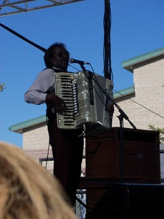 Buckwheat Zydeco | by Clotee Pridgen Allochuku