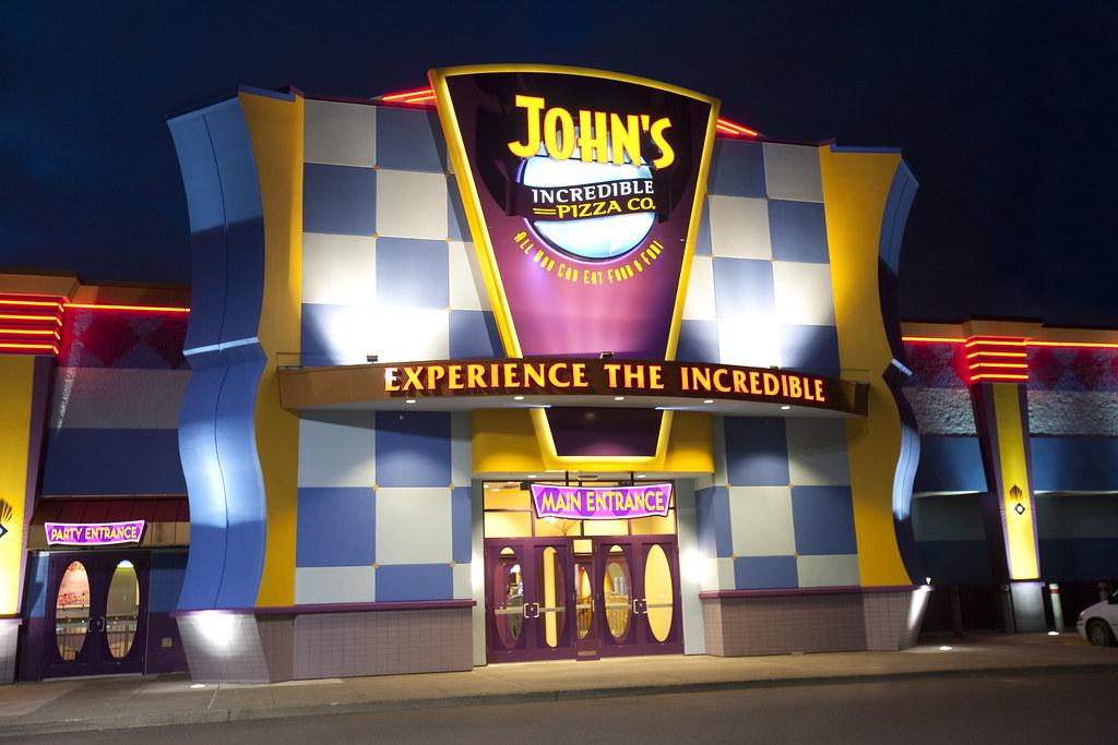 john s incredible pizza