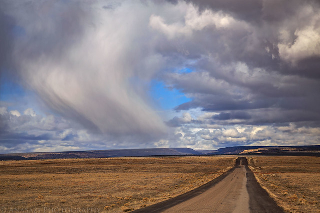 Drive To Hovenweep