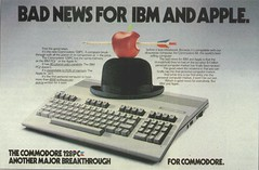 Bad News IBM & Apple | by xorsyst
