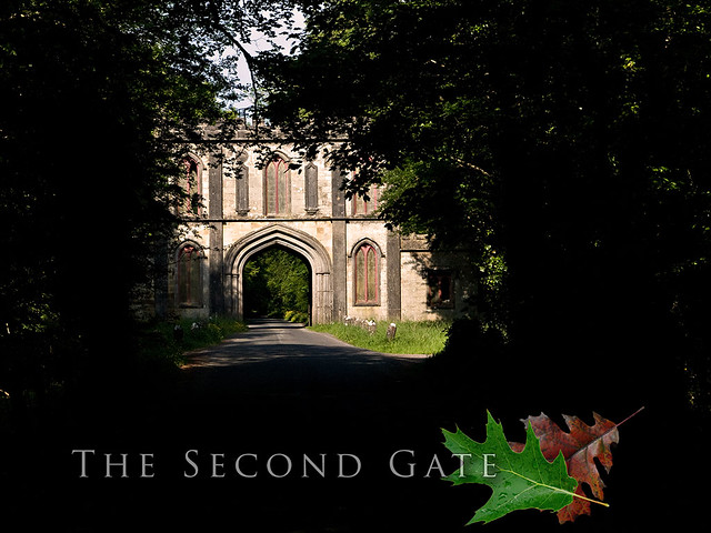 The Second Gate