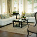 Custom Craftsman Orange County Interior Design Family Room
