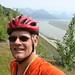 Bike Trail from Bird to Girdwood