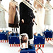 Great American Suffragette Folk Art Doll Frances