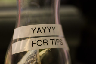 Yayyy for tips | by avitania