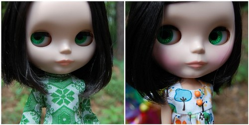 Nara (PD Tokyo) Before & After | by Lawdeda ♡
