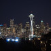 Seattle viewed from Kerry Park