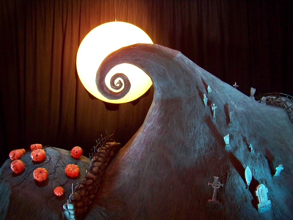 The Reality Behind The Nightmare Before Christmas