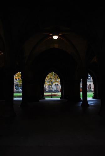 University of Glasgow | by LulaTaHula