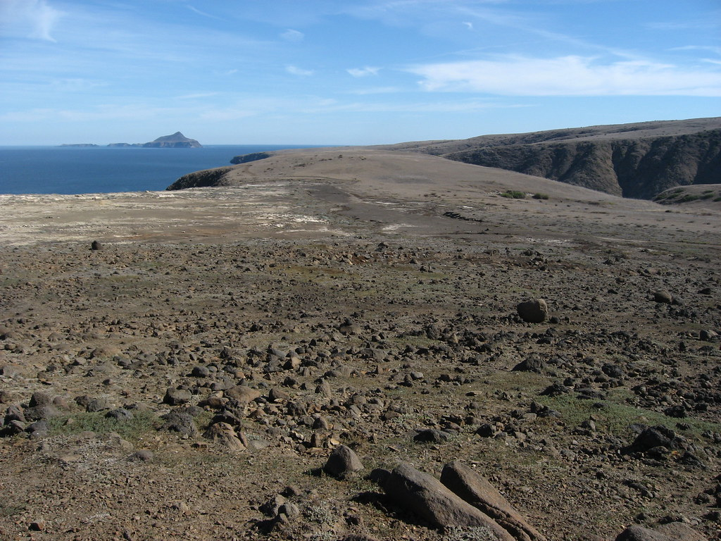 Channel Island Biosphere Reserve