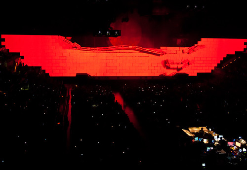 Roger Waters - The Wall 2011 | by jaffles