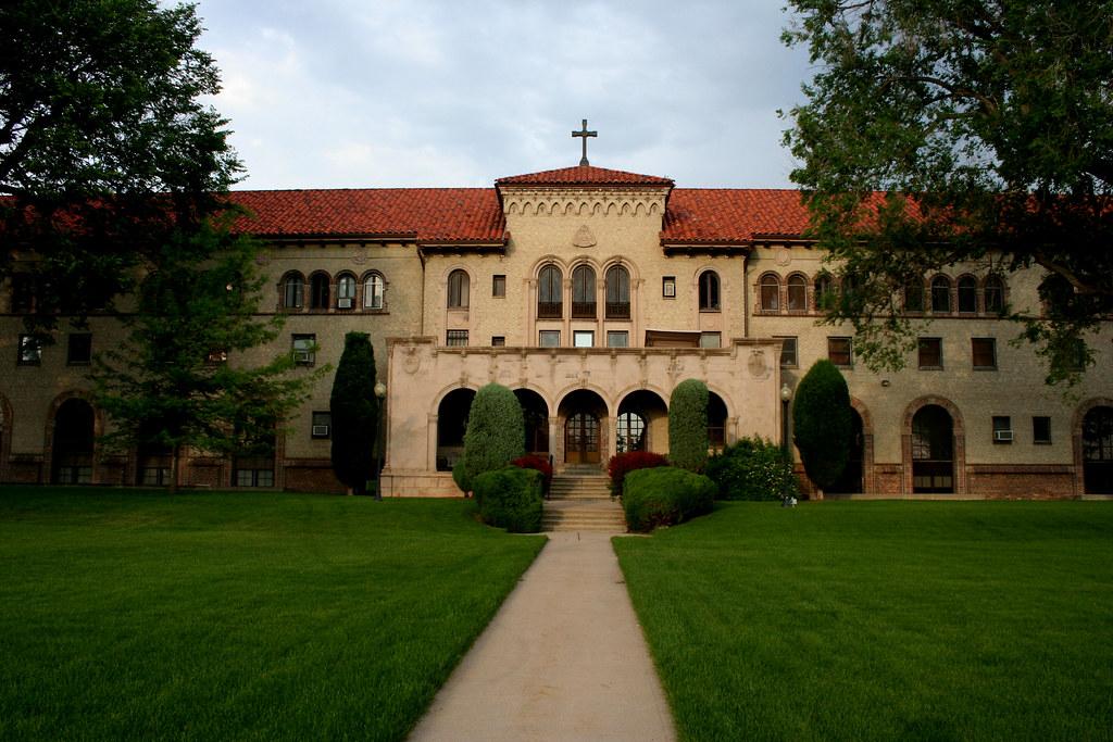 Bonnie Brae Monastery