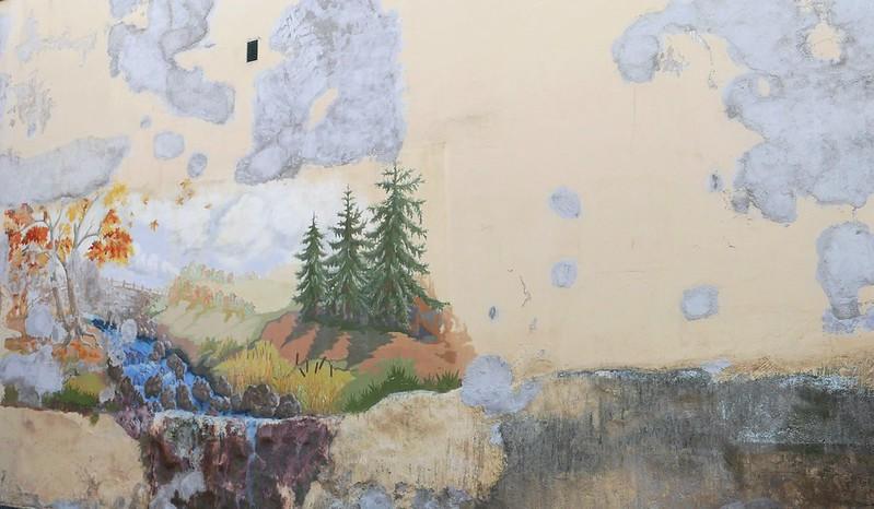 maalaus – Helsingin Kilometritehdas