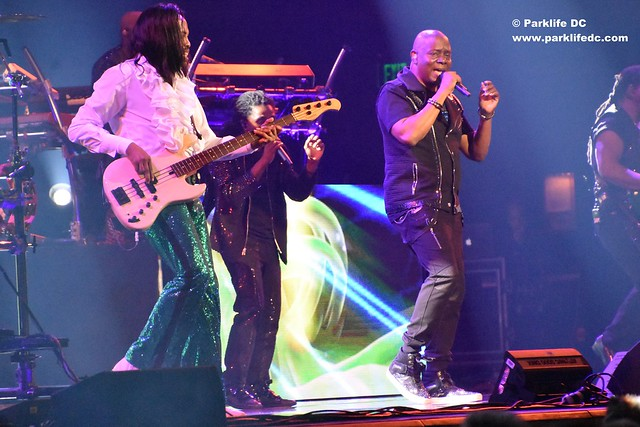 Earth Wind Fire 10