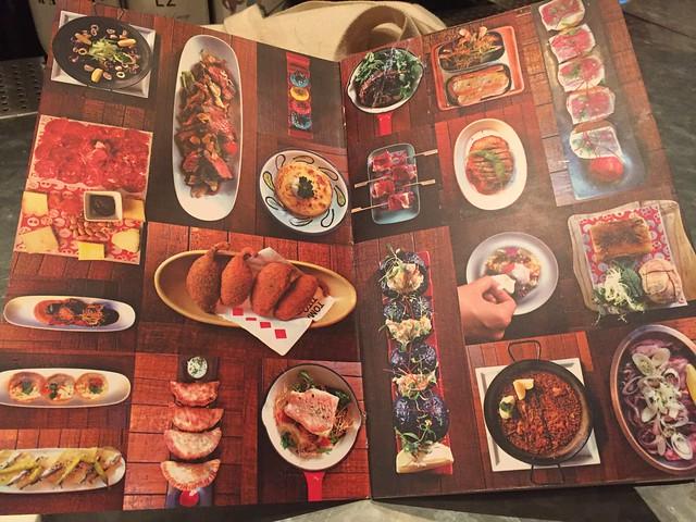 Tomatito Tapas Restaurant Bgc Fort Zomato Menu Review Archives