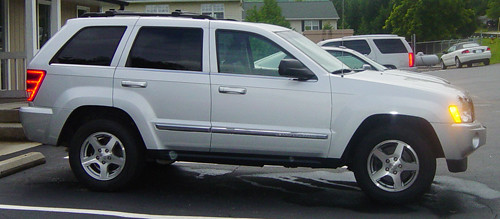 2005 jeep grand cherokee limited trail rated about 75 277 flickr. Black Bedroom Furniture Sets. Home Design Ideas