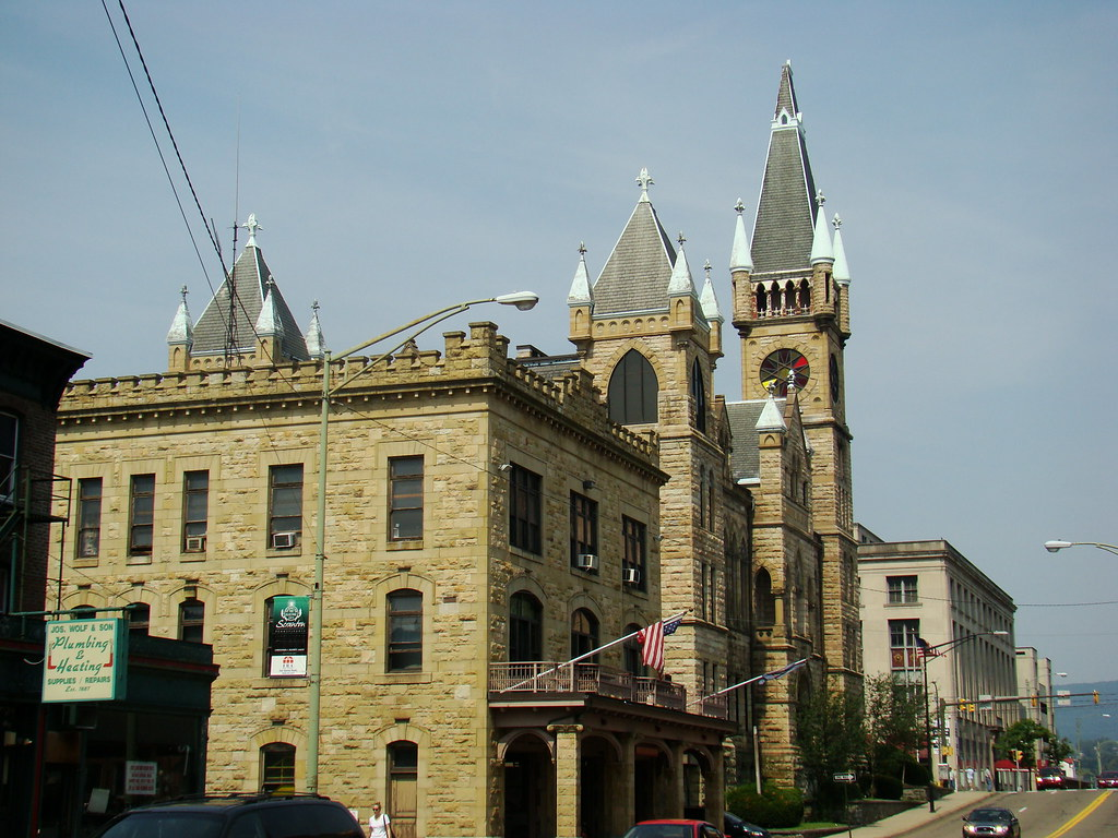 City Of Lackawanna Building Department