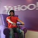 The Yahoo! Big Idea Chair speeds through Mexico City