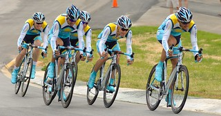 Astana - Tour de Georgia 2008 | by fsteele770