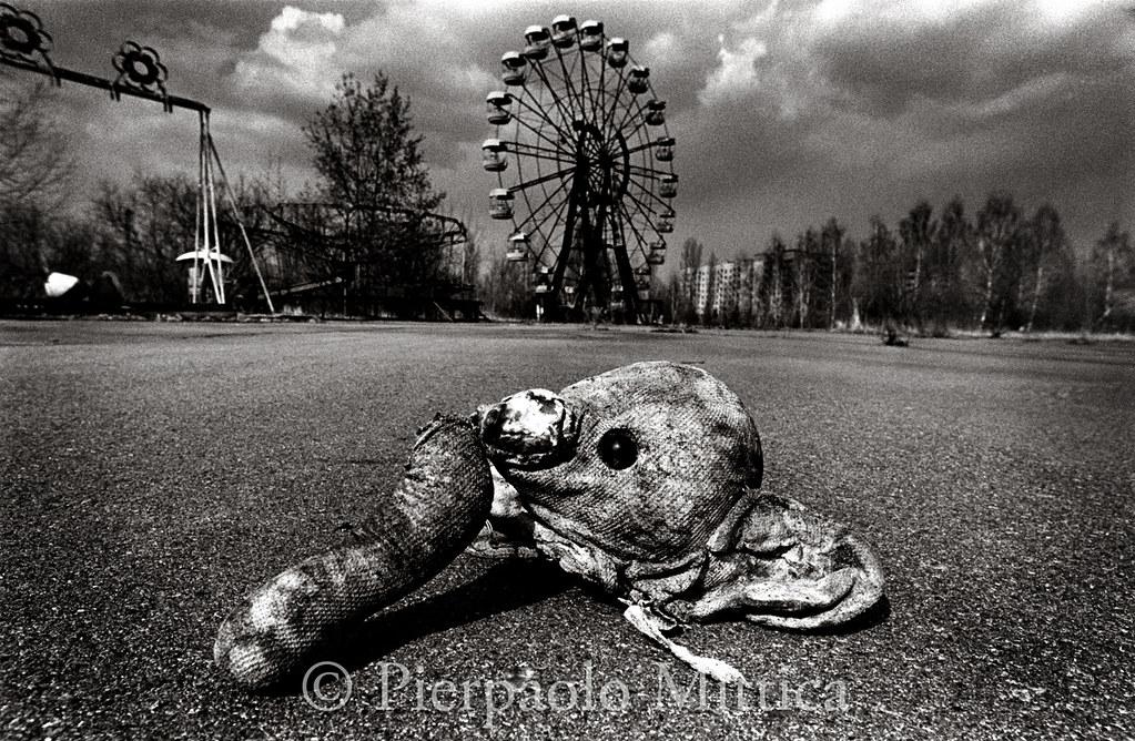 before chernobyl disaster