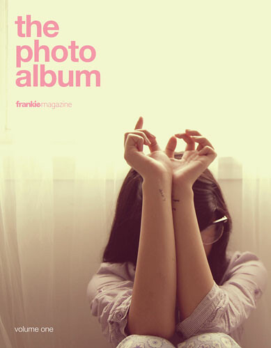 the photo album volume one | by pretty frankie