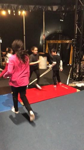 photos graine de cirque
