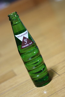 20090109 WILKINSON GINGER ALE | by mizu2
