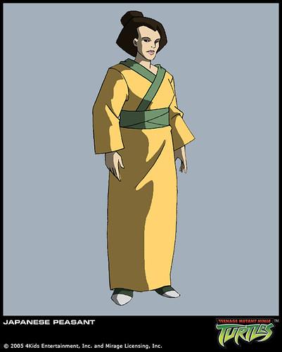 Feudal japanese peasants japanese peasant iv oracle
