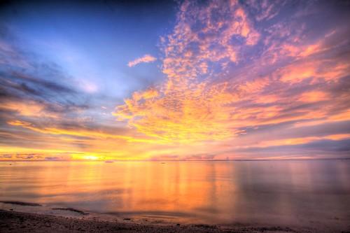 cebu sunrise