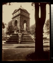 Fontaine des Inocents - 1er | by George Eastman House