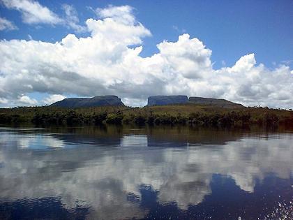 ギアナ高地の画像 p1_20