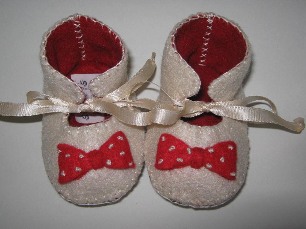 Handmade Baby Shoes Etsy