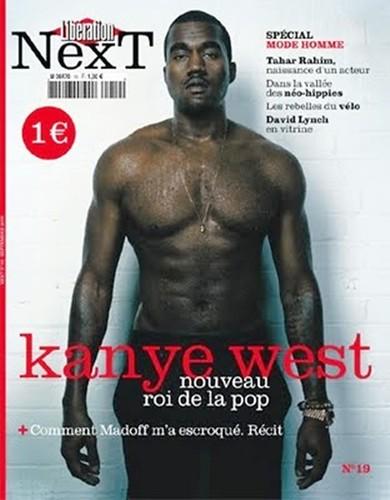 Kanye Nude Photo